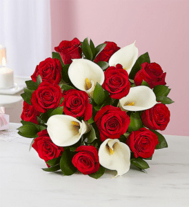 8 Beautiful Unique Valentine S Day Flower Bouquets Flower Glossary