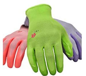 G & F Classic Garden Gloves