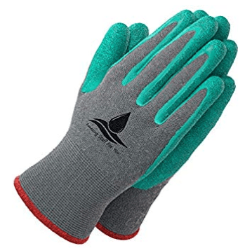 Protective Garden Gloves for Women and Men