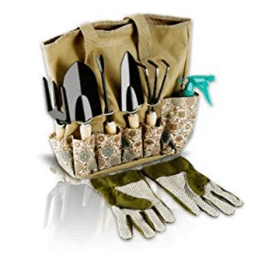 scuddles garden tool set