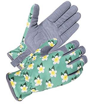 Skydeer Women's Gardening Gloves