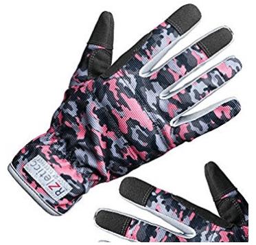 Touchscreen Gardening Gloves