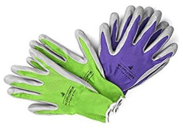 Wildflower Tools Gardening Gloves